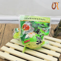 三边封熟食真空塑料包装