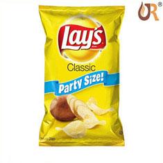 薯片塑料包装袋