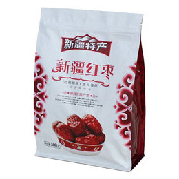 八边封红枣包装袋