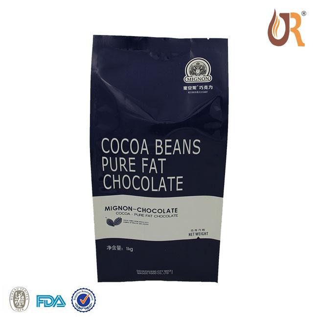 巧克力塑料包装袋