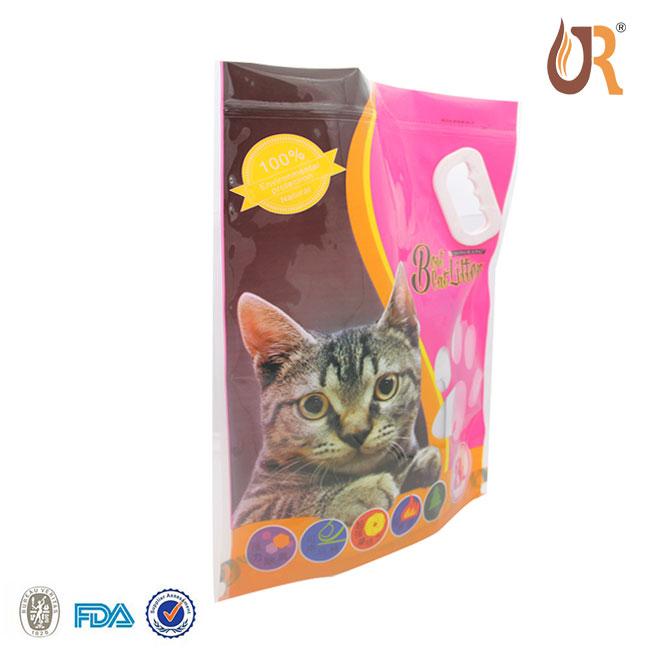 顶级猫砂包装袋
