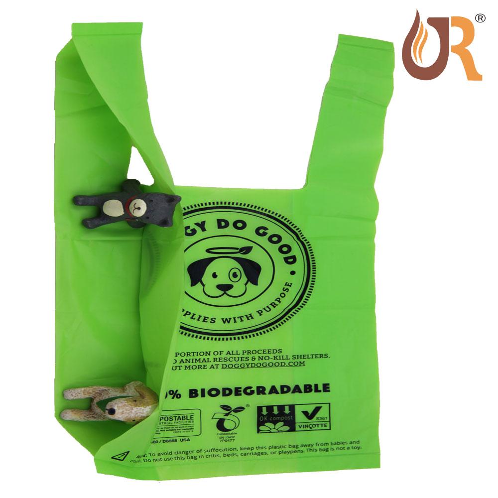 生物降解包装袋
