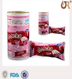 供应复合包装食品卷膜