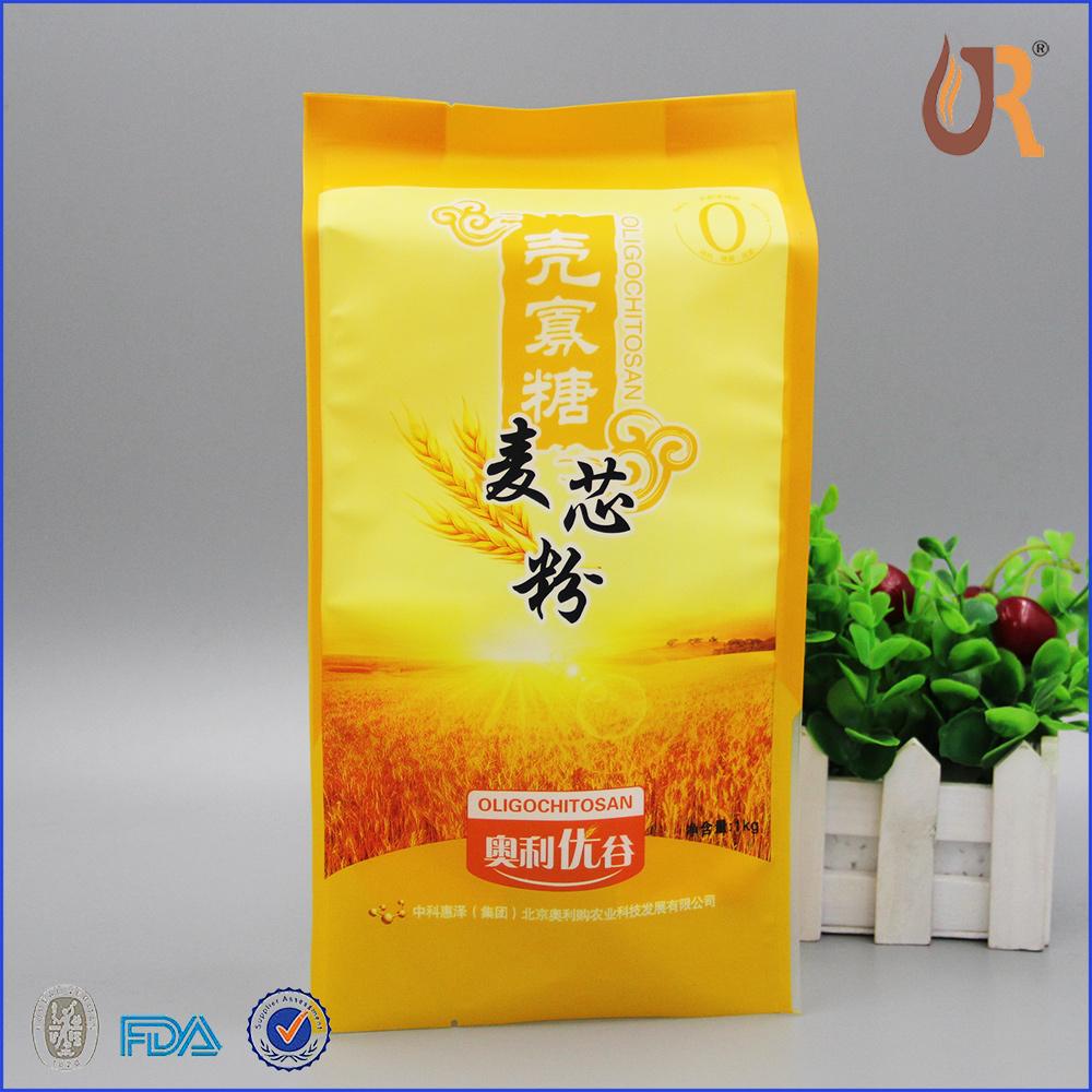 麦芯粉食品包装袋