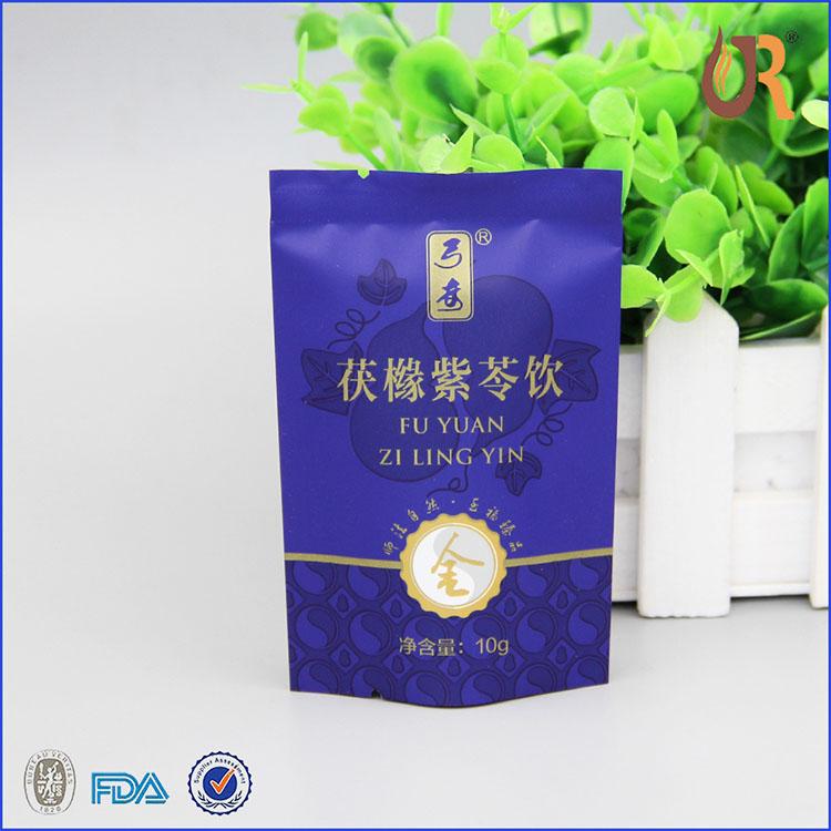 茶叶独立小包装袋