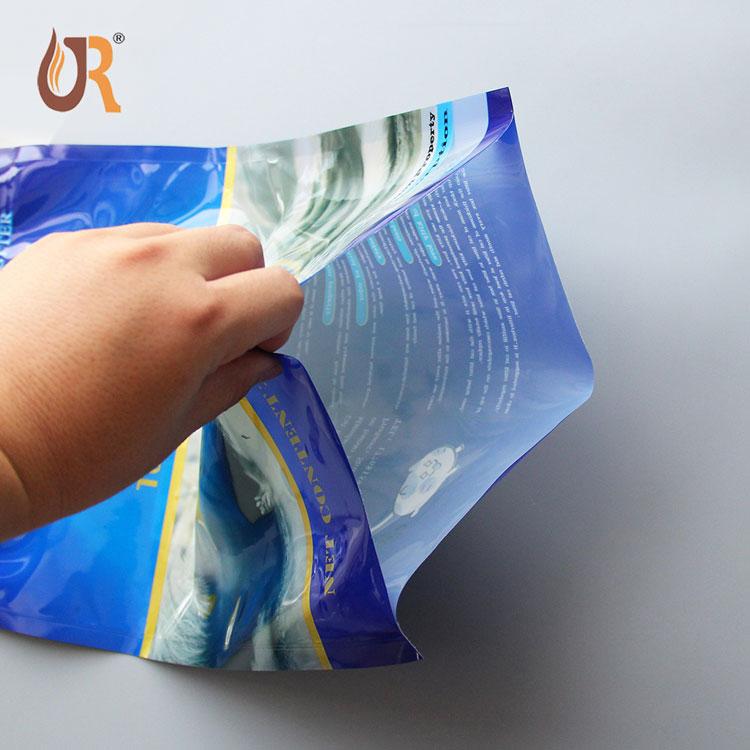 创意型猫砂包装袋 -BET9九州入口_BET9九州体育_bet9九州app打开效果