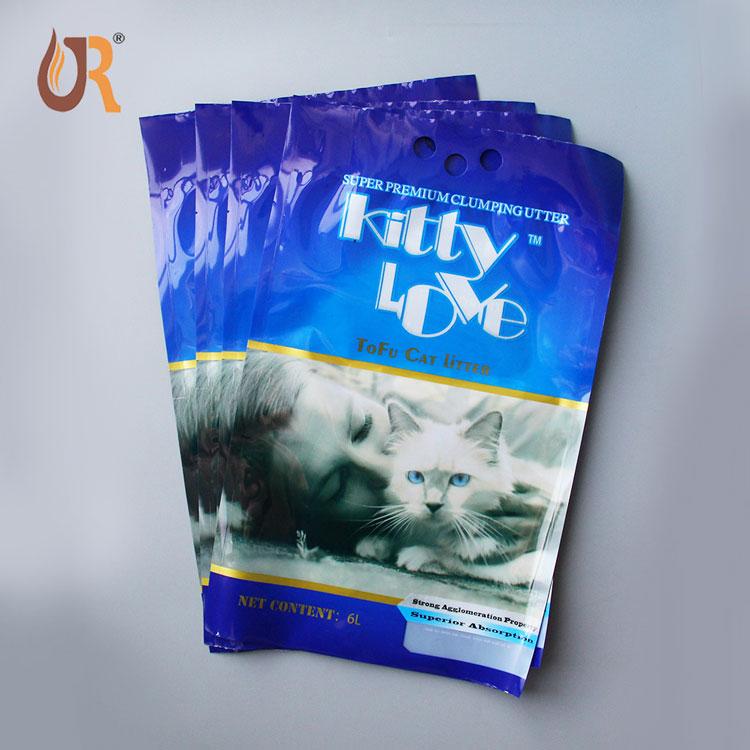 创意型猫砂包装袋 -BET9九州入口_BET9九州体育_bet9九州app