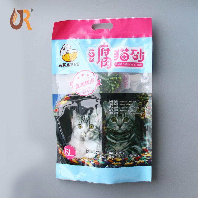 豆腐猫砂包装袋