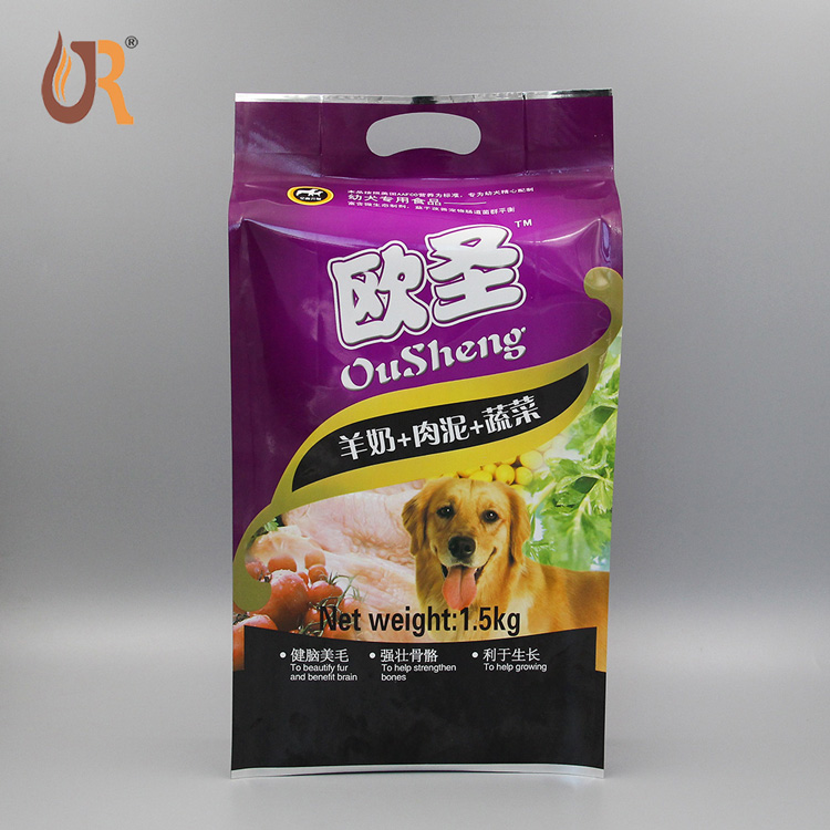 狗粮包装袋袋子