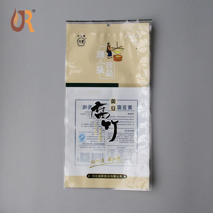 黄豆腐竹包装袋