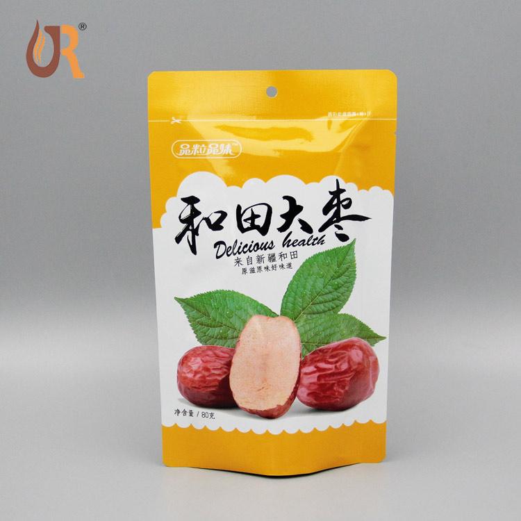 和田大枣食品包装袋