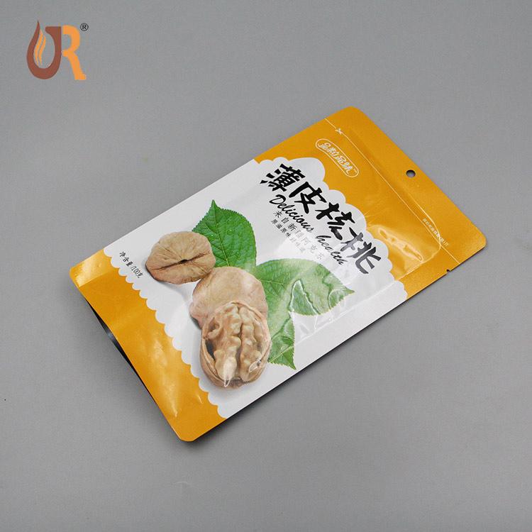 薄皮核桃食品包装袋