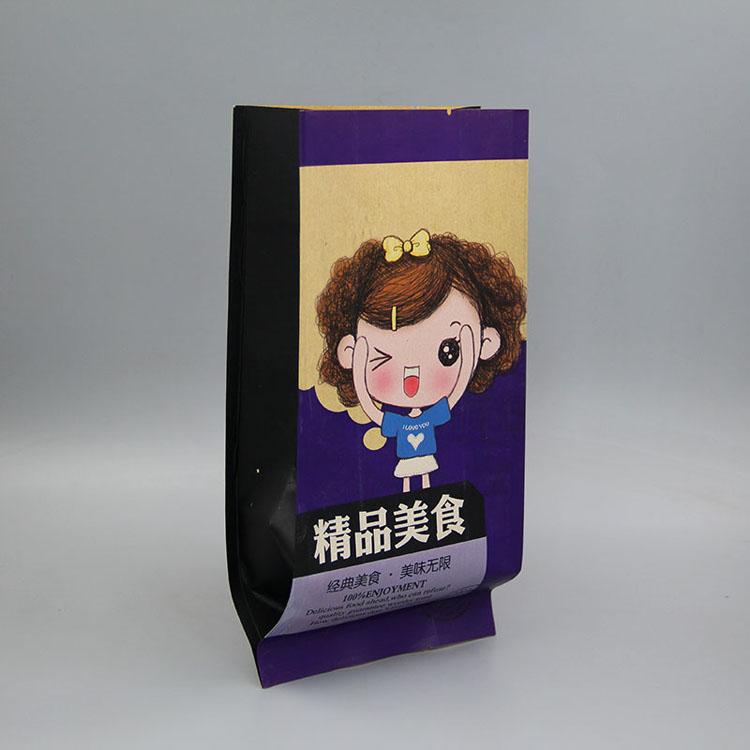 彩印坚果袋
