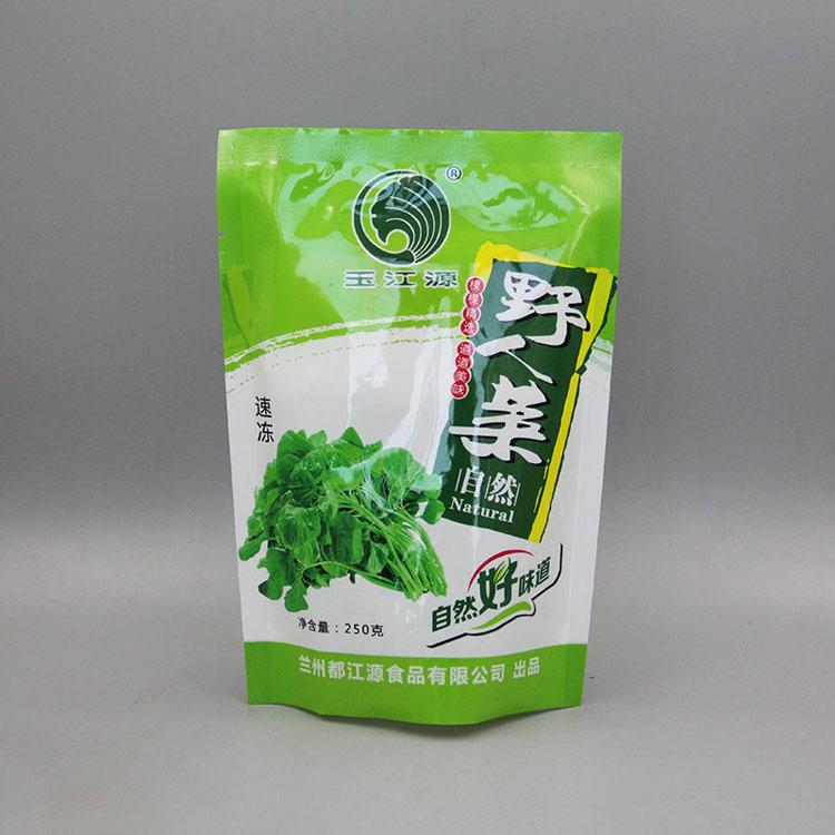 野菜冷冻袋
