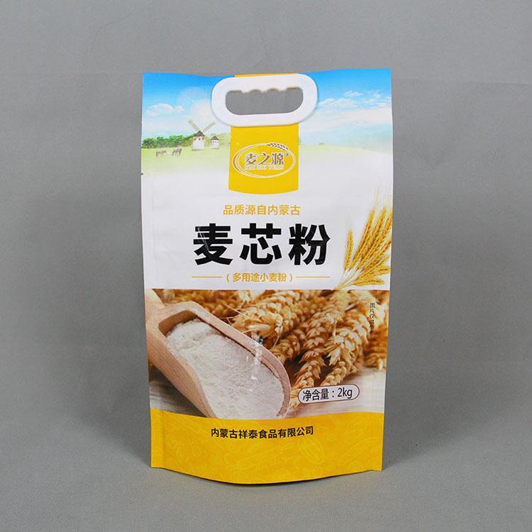 2kg麦芯粉包装袋