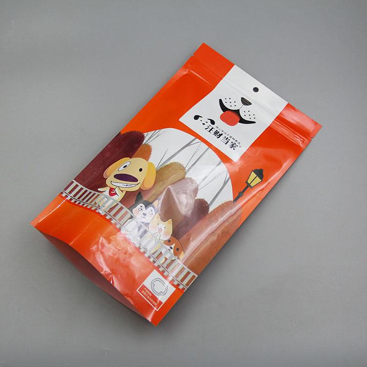 狗粮 食品包装