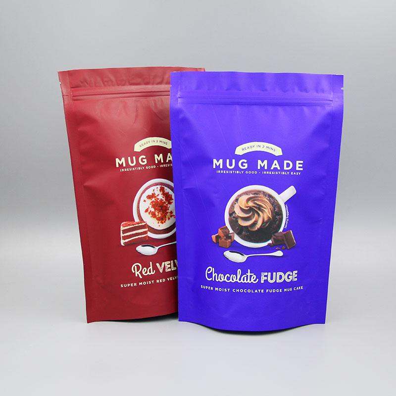 咖啡密封塑料包装袋