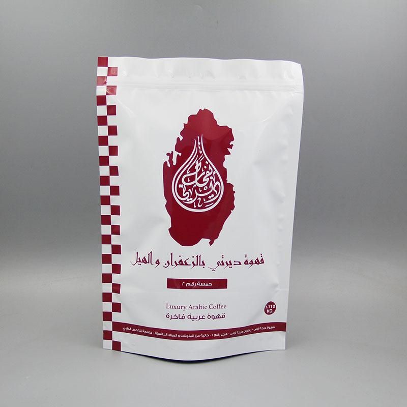 定制咖啡袋包装