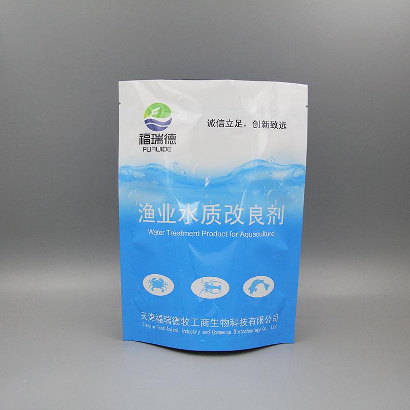 渔业水质改良剂袋