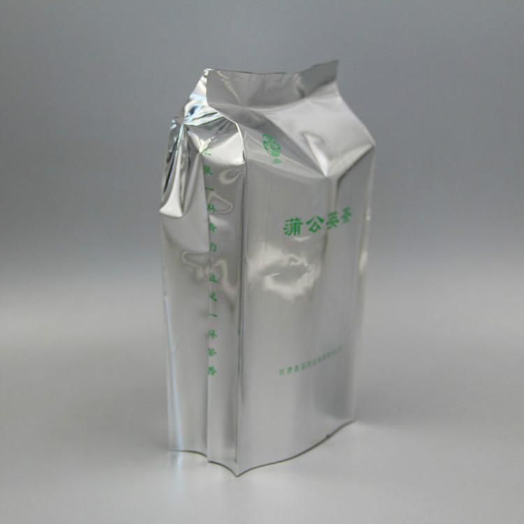 铝膜蒲公英茶袋