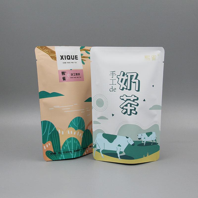 奶茶铝塑复合袋