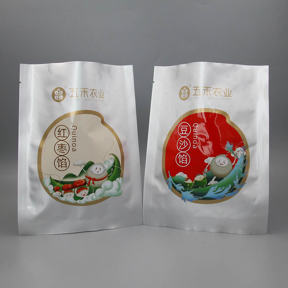 粽子真空耐高温灭菌袋