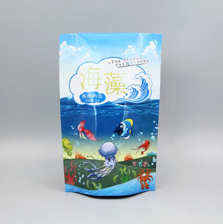 海藻包装袋