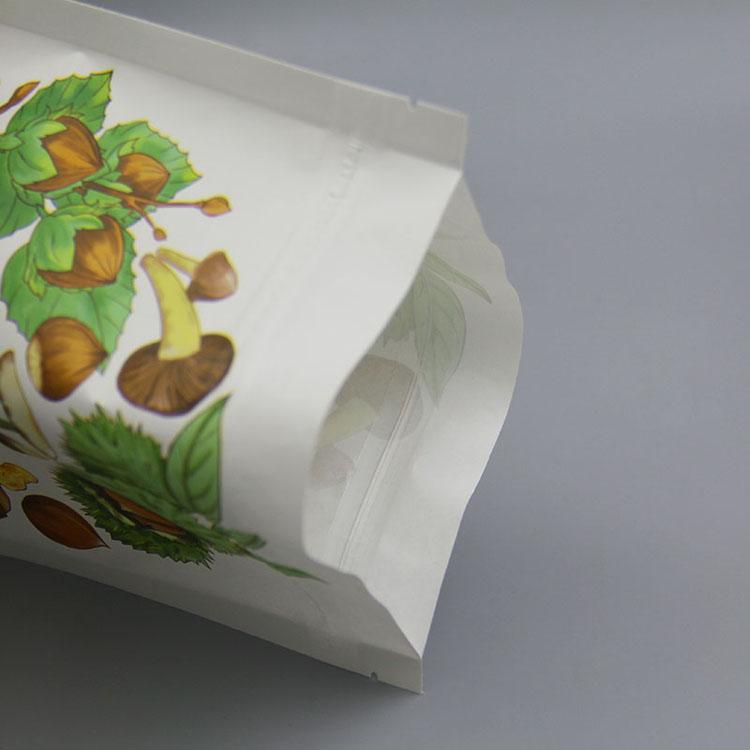 木耳牛皮纸袋